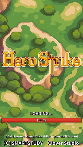 Hero Strike