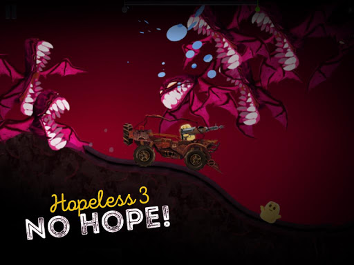 Hopeless 3: Dark Hollow Earth (Unreleased)