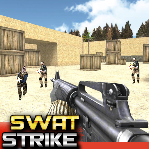Killer Shooter Critical Strike