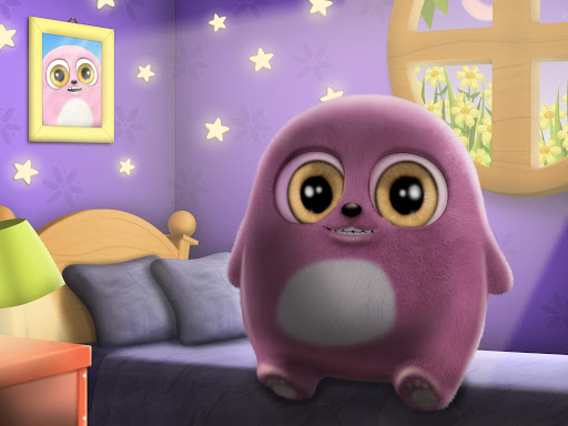 My Virtual Pet ?