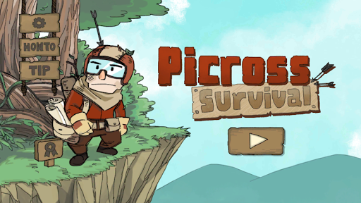 Picross Survival