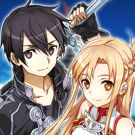 Free Download Sword Art Online Memory Defrag Japanese v1.13.0 Mod Apk