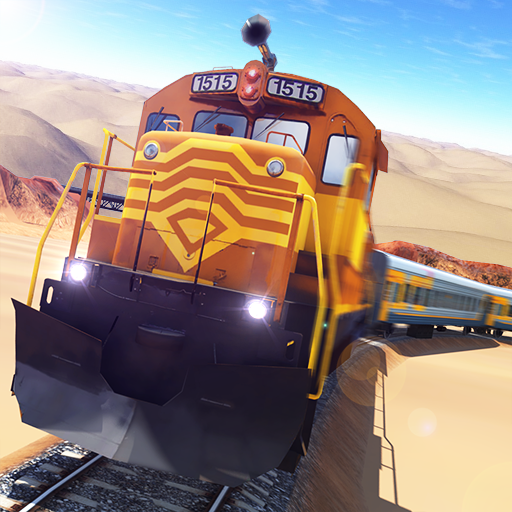 Train Simulator by i Games