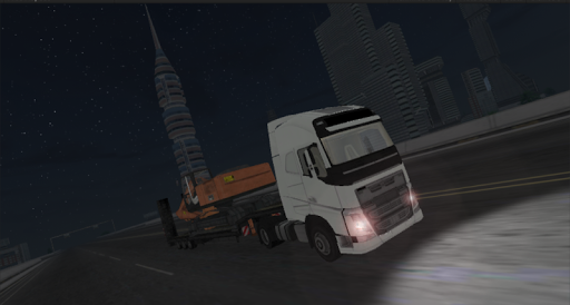 Truck Simulator : City