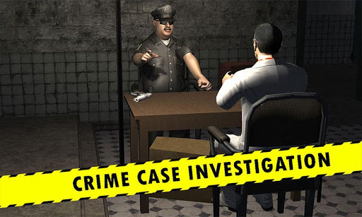 Vip Limo - Crime City Case