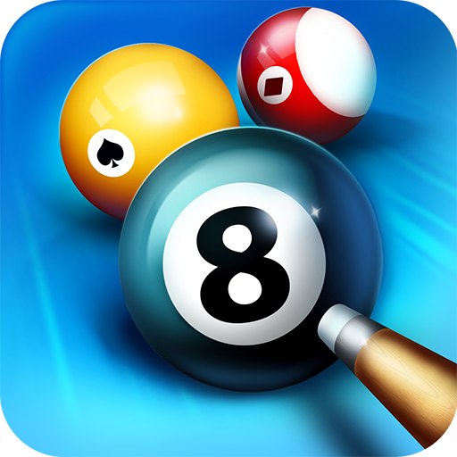 8 Ball Billiard