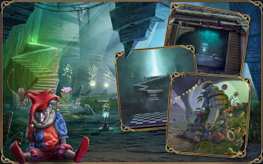 Dreamscapes: Nightmare's Heir v1.0.6 Mod Apk
