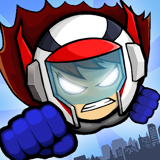 HERO-X: Zombies! v1.0.0 (Mod Apk Money)
