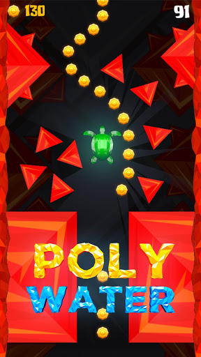 Poly Water