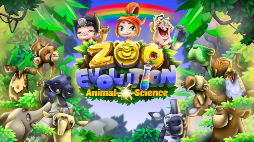 Zoo Evolution