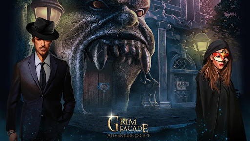 Adventure Escape :Grim Facade
