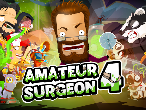 Amateur Surgeon 4