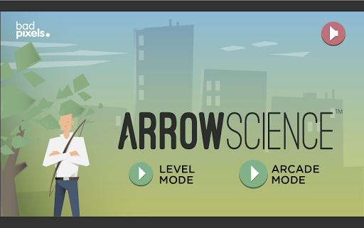 Arrow Science v1.1 Mod Apk Money