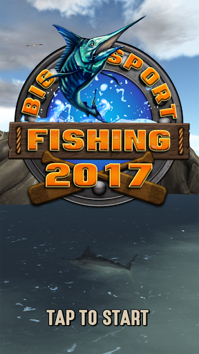 Big Sport Fishing 2017 (Unreleased)