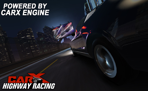 CarX Highway Racing v1.38 (Mod Apk Money)