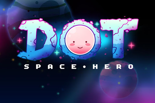 DOT - Space Hero