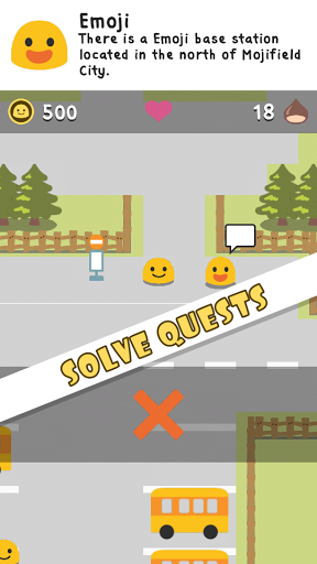 Emoji Quest [RPG]