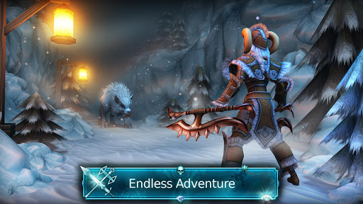 Eternium: Mage And Minions v1.2.15 (Mod Apk)