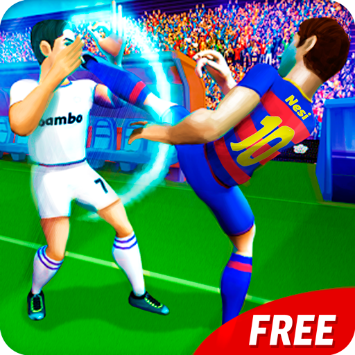 Football Players Fight Soccer v2.6.4a (Mod Apk Money ...