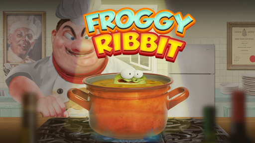 Froggy Ribbit: outrun the chef v1.0.103 Mod Apk Premium