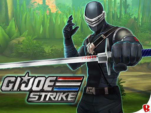 G.I. Joe: Strike