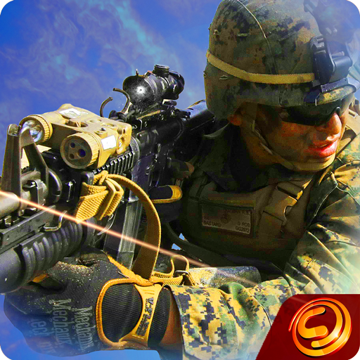 Global Offensive Critical Ops