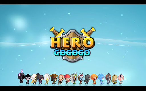 Hero Go v1.6 Mod Apk Money