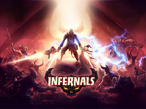 Infernals - Heroes of Hell