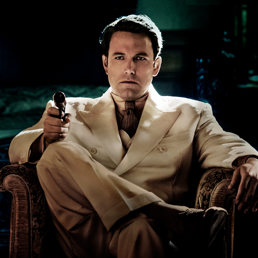 Live By Night - The Chase