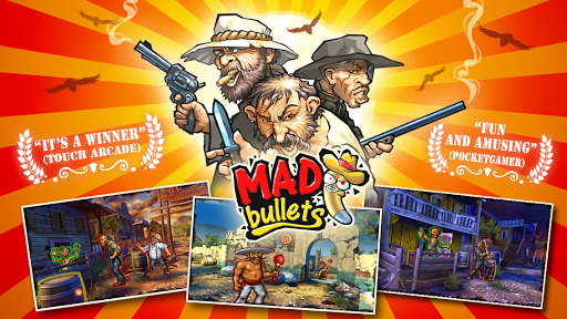 Mad Bullets v1.9.11 Mod Apk Money