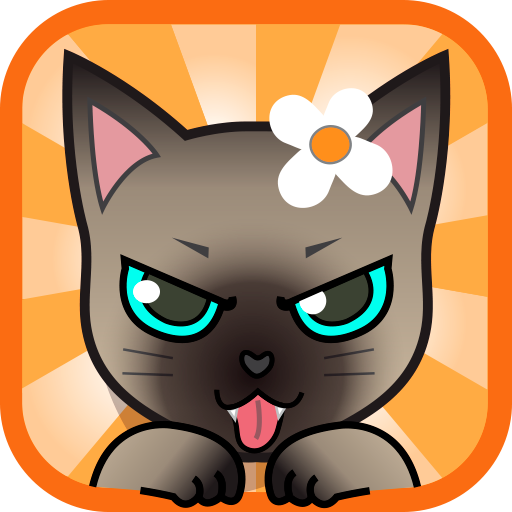 OhMyCat free - real cat game !