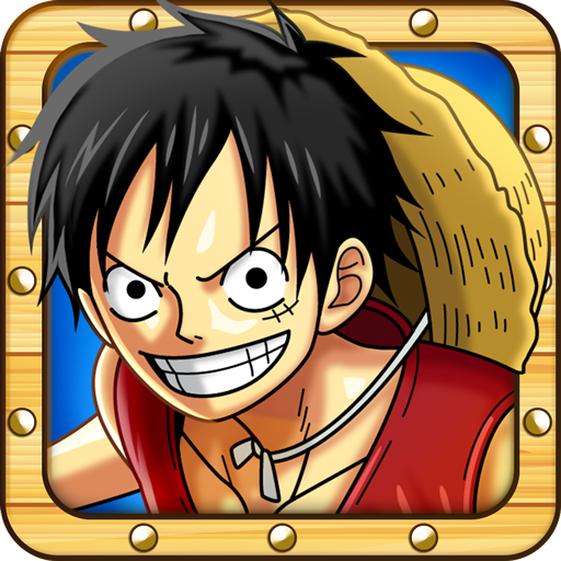 ONE PIECE TREASURE CRUISE (Korean)