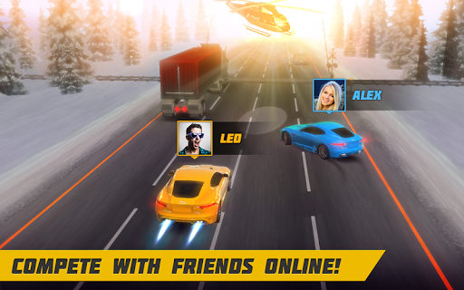 Road Smash 2: Hot Pursuit v1.4.9 Mod Apk (Unlimited Cash/Gold)