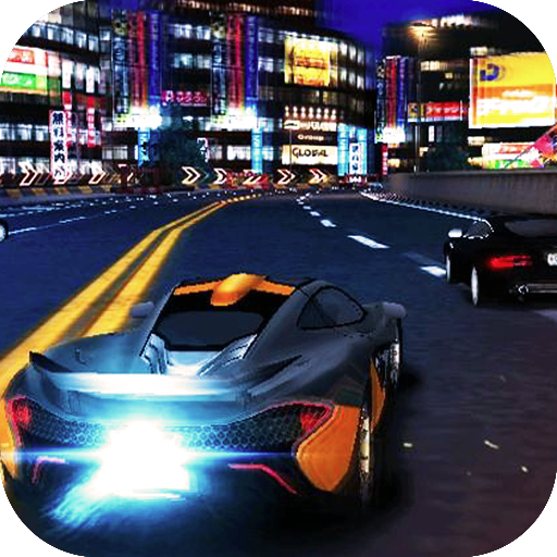 Speed Drift Racing Car 3D