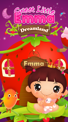 Sweet Little Emma Dreamland