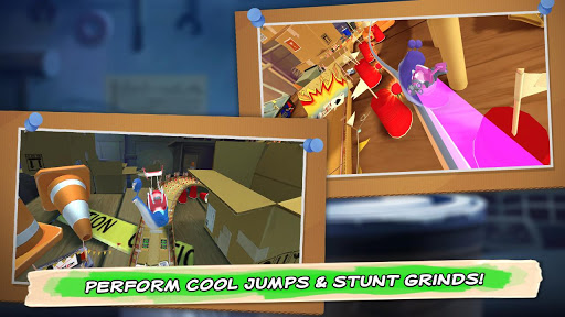 Turbo FAST v2.1 Mod Apk (Unlimited Tomatoes)