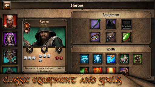 Arcane Quest HD