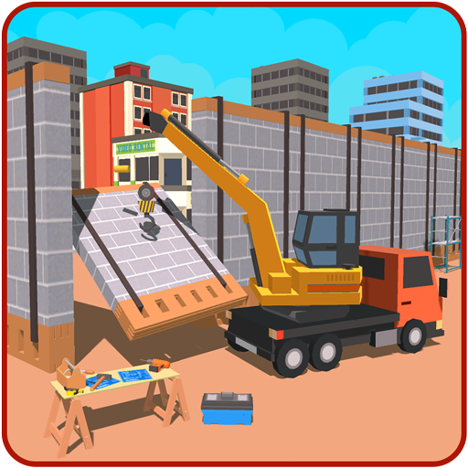City Builder Wall Construction