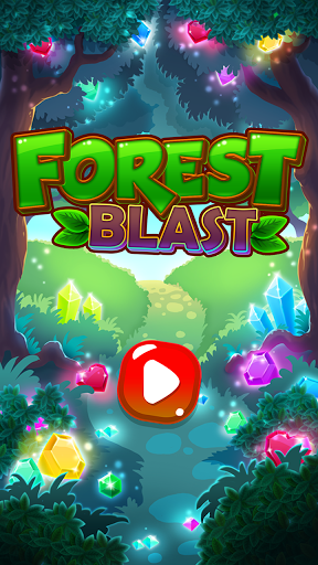 Forest Blast: Diamond Match 3 v9.200.1 Mod Apk Money