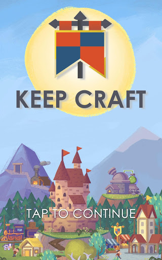 Keep Craft (Unreleased)