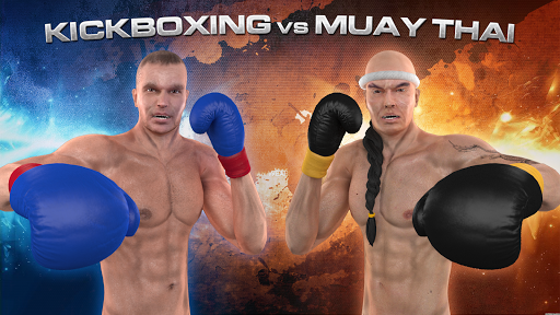 Muay Thai - Fighting Clash