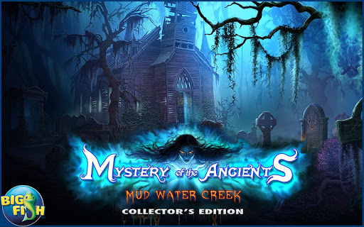 Mystery Ancients: Mud Creek