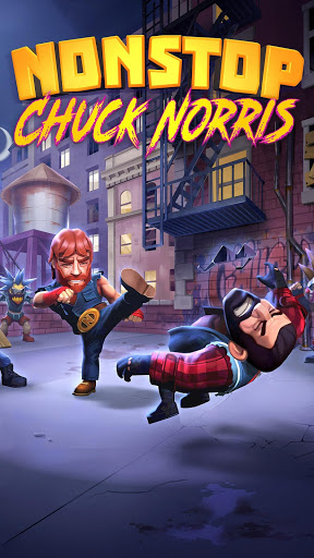 Nonstop Chuck Norris v1.1.2 (Mod Apk Money)