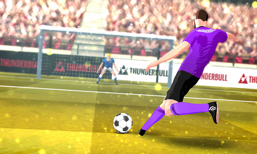 Soccer World 17: Football Cup v1.4 Mod Apk Money