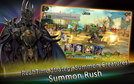 Summon Rush