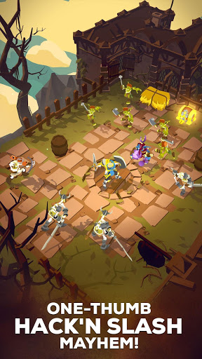 The Mighty Quest for Epic Loot v0.4.2_RC8 (Mod Apk Money)