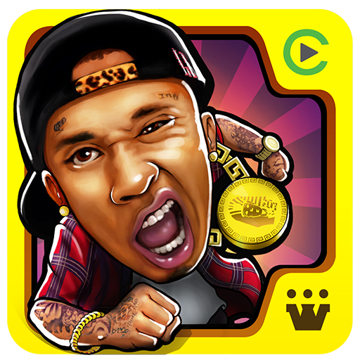 Tyga – Kingin' World Tour