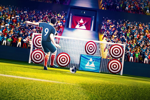 World Football Real Cup Soccer v1.0.6 Mod Apk