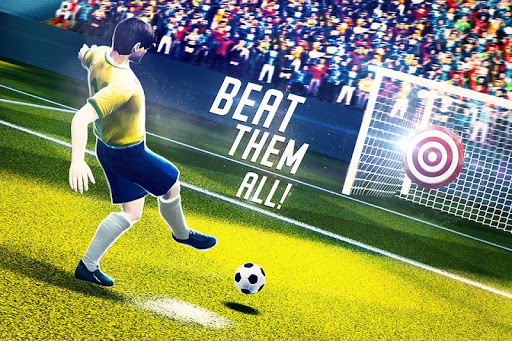 World Football Real Cup Soccer