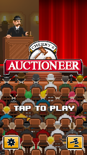 Auctioneer v1.3.0 (Mod Apk Money)